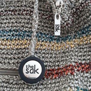 The Sak Crochet Shoulderbag